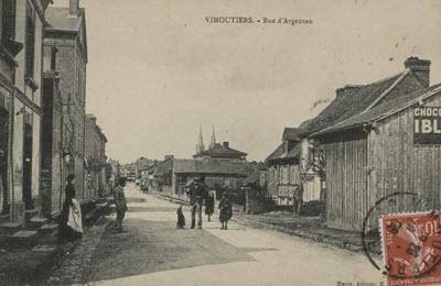 Vimoutiers
