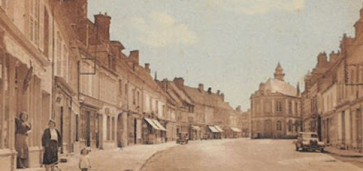 Châteauneuf-en-Thymerais