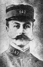 Lomede Fernand