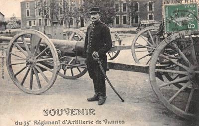 35e régiment d'artillerie