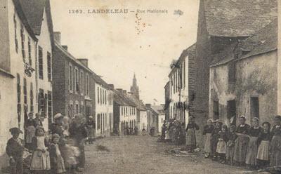 Landeleau