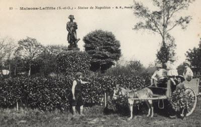 Maisons-Laffitte