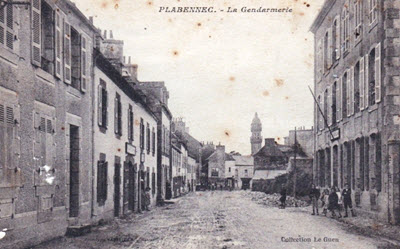 Plabennec