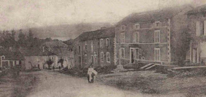 Saint-Thiébault