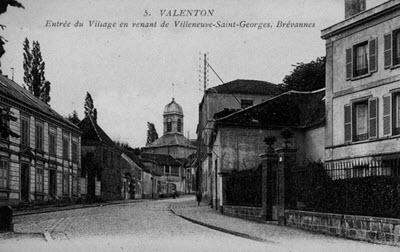 Valenton