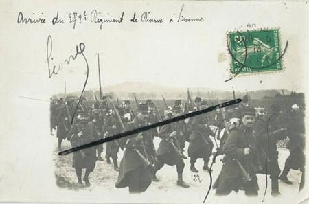 272e Régiment d'infanterie