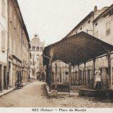 Die- Drôme