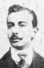 Castan Frédéric