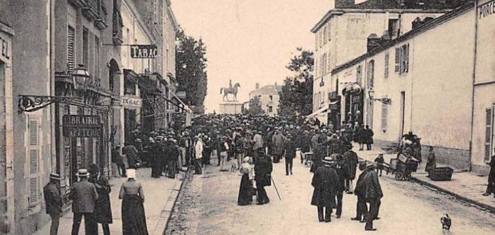 La-Roche-sur-Yon