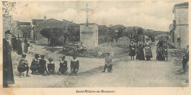 Saint-Hilaire-de-Beauvoir