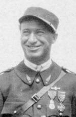 Sergent Maurice Boyau