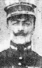 Andre lieutenant