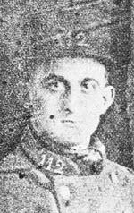 Benezech Armand