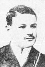 Benezech Emile