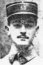 Fauquier François