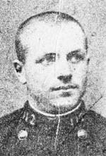 Gabriel Louis