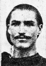 Vidal Jean Baptiste