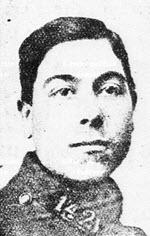 Vieux François