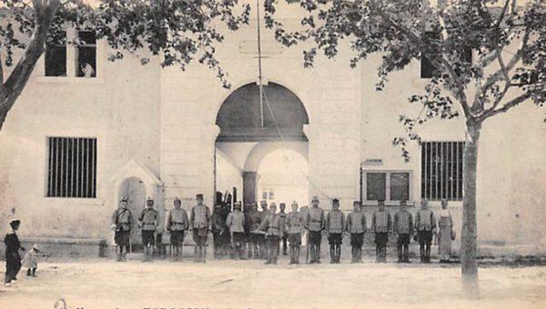 3e-régiment-de-Hussards