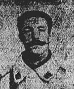 Benard Ernest Léon