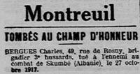 Bergues Charles