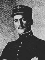 Cohen Solal André