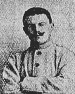 Patissier Marius