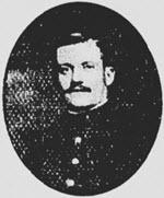 Rousseau Edmond Louis