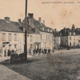 Saint-Vaury