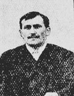 Thevenod Joseph Eloi