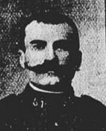 Thibault Abel Fernand
