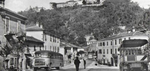 Dego Italie