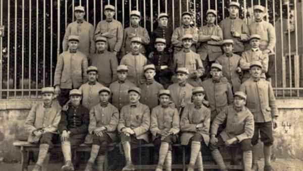 283e régiment d'infanterie