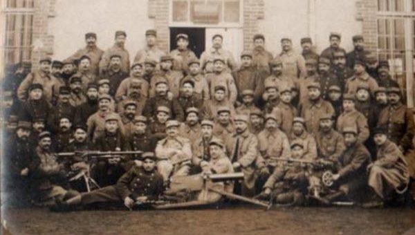 331e régiment d'infanterie