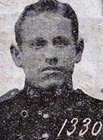 Adam Albert Victor