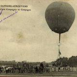 Sapeurs-Aerostiers