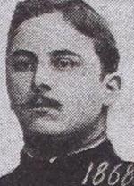 Alberge Charles