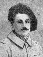 Berret Pierre