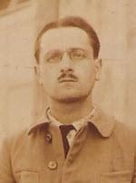 Fromentin Léon Jean Claude