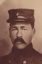 Georges BRUERE