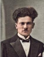 Henry Hervé