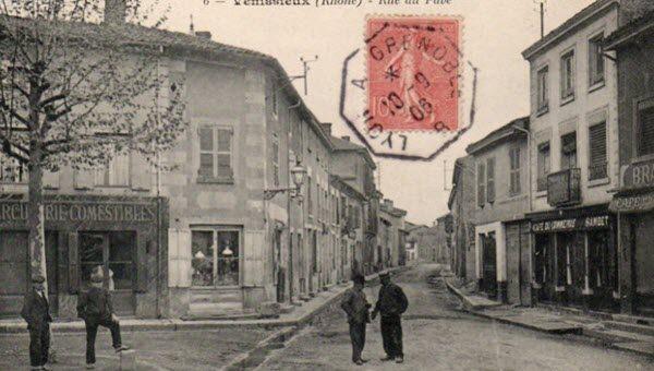Vénissieux