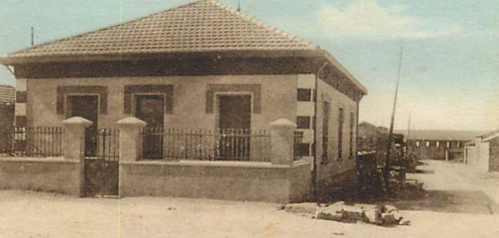 Bosquet-Algérie