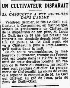 Le Gall Louis