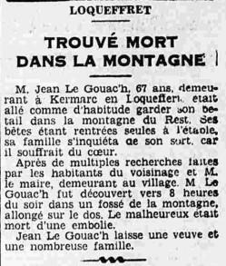 Le Gouac'h Jean