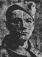 Bernard Valentin Jean